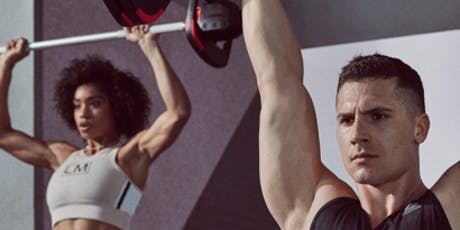 Free Les Mills Fitness Classes at The EDGE, University Of Leeds tickets