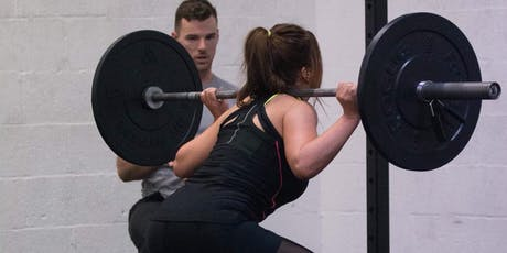 CrossFit for Beginners tickets