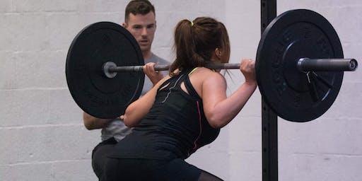 CrossFit for Beginners