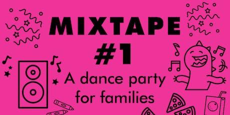 Mixtape #1 tickets