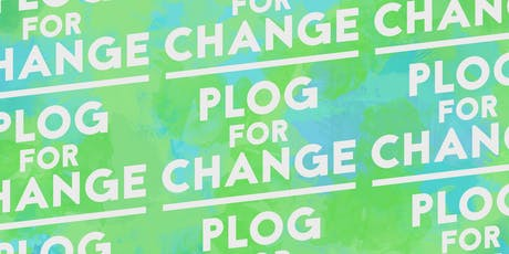 Plog & Potluck for Change tickets