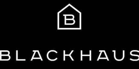Blackhaus gratis, transporte incluido! entradas