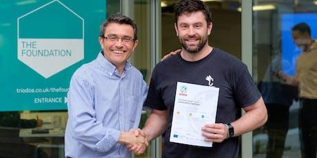 Sustainability Workshop with The Planet Mark Start & Bristol 24/7 tickets