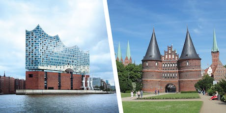 Your Port of Call: Northern Germany tickets