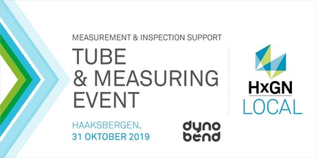 HxGN LOCAL Tube & Measuring Event tickets