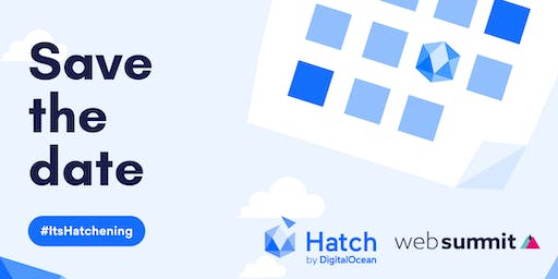 Meet DigitalOcean's Hatch Team in Lisbon!