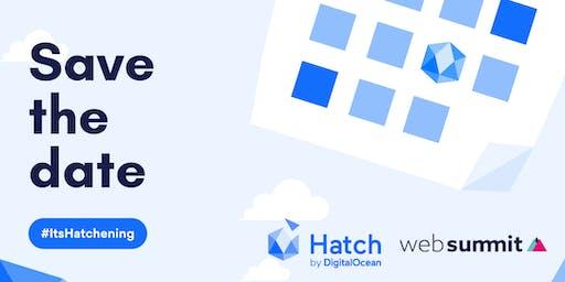 Meet DigitalOcean's Hatch Team in Lisbon!