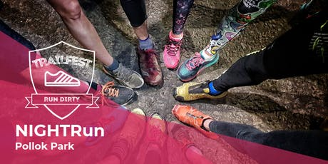 NIGHTRun Pollok Park 5km & 8km tickets