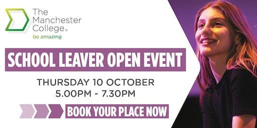 The Manchester College 16-18 Open Evening - Wythenshawe campus