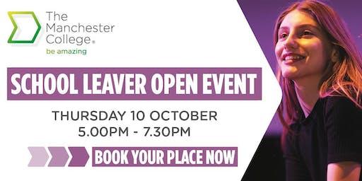 The Manchester College 16-18 Open Evening - Northenden campus
