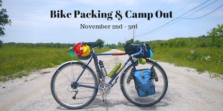 Bike Camping at Delaware State Park tickets