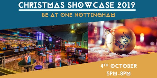 Be At One Christmas Showcase