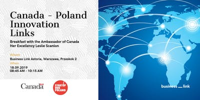 Canada - Poland Innovation Links
