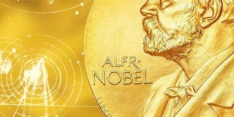 IoP Series Lecture:  The Nobel Prize in Physics tickets