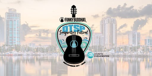 DTSP Songwriters Festival