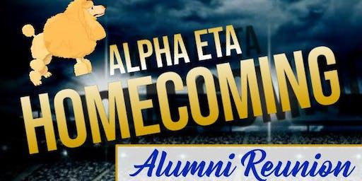 AH Alumni Reunion