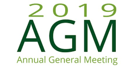 Annual General Meeting - NKLC tickets