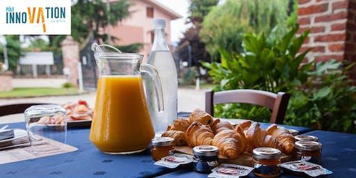 Petit déjeuner : Financement de l'innovation!