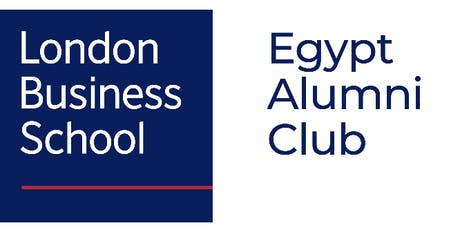 LBS Egypt World Alumni Celebration tickets