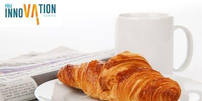 Petit Déjeuner Pôle Innovation