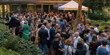 Camden Arts Centre Frieze Drinks Reception 2019 tickets