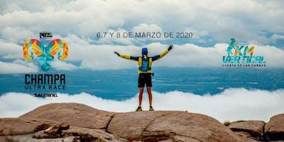 S1 CHAMPA ULTRA RACE PETZL - SALMING  2020