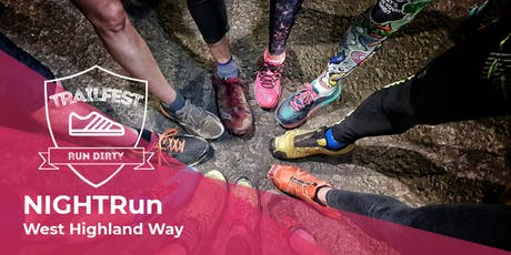 NIGHTRun West Highland Way 5km & 10km tickets
