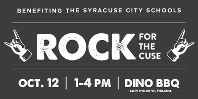Rock For The Cuse