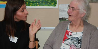 Listening Skills for Community Organising, 1 Day Workshop for residents and professionals