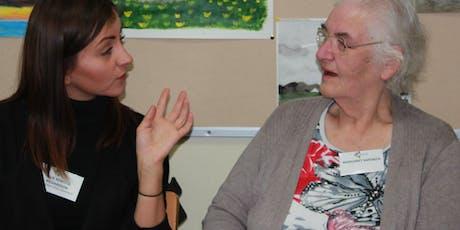 Listening Skills for Community Organising, 1 Day Workshop - Kirkby-in-Ashfield tickets