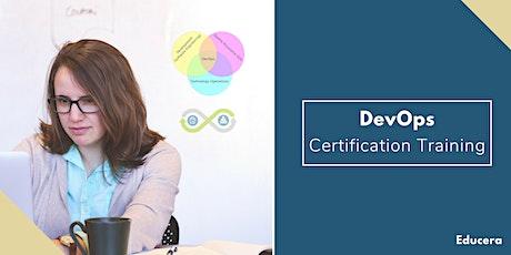 Devops Certification Training in Charlottesville, VA tickets