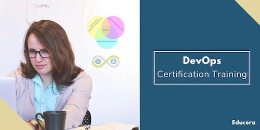 Devops Certification Training in Charlottesville, VA
