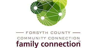 Forsyth County Collaborative Lunches for Child & Family Welfare