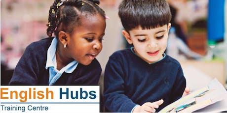 English Hubs Training Day Four: Read Write Inc. - North London tickets