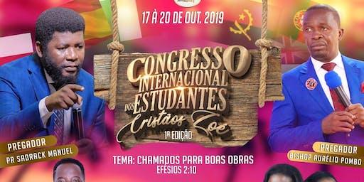 Congresso Internacional dos Estudantes Cristãos ( Zoé)