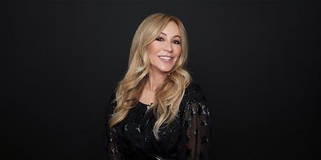 Meet the founder of Anastasia Beverly Hills, Anastasia Soare tickets