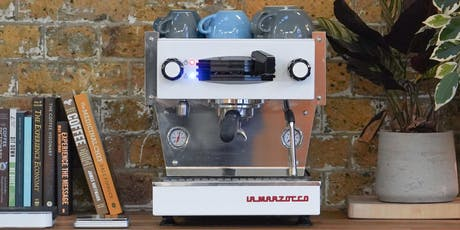 La Marzocco Home Sessions October - London tickets