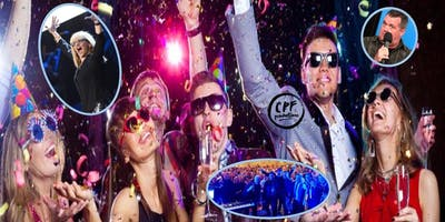 Doubletree Hilton Danvers Hoppin' New Years Eve(#1 Party On The North Shore)