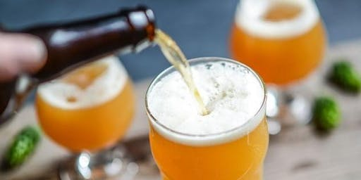 Oktoberfest- degustation de bières