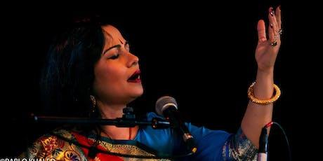 Saudha Bangla Music Festival - Rich Mix tickets