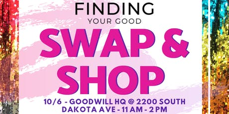 Fall Swap & Shop  tickets