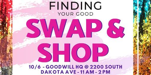 Fall Swap & Shop