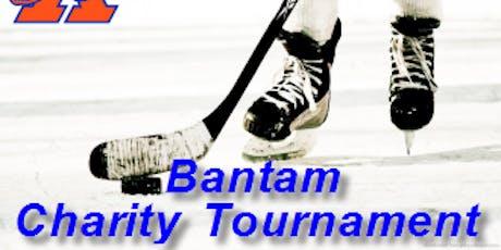 Kanata Bantam Charity Tournament -House A Division tickets