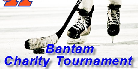 Kanata Bantam Charity Tournament -House A Division tickets