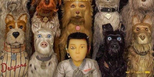 Isle of Dogs screening and behind the scenes talk with animator Tim Allen