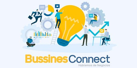 BUSINESS CONNECT entradas