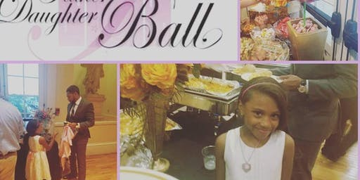 Tampa Bay's 6th Annual Father Daughter Ball