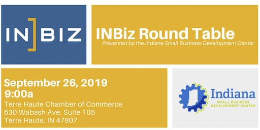 INBiz Round Table Terre Haute