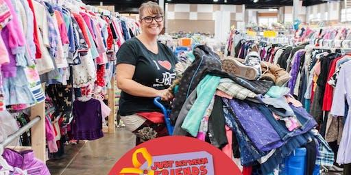Mega Children's & Maternity Fall Sales Event | JBF Middletown Fall 2019