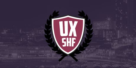 Adventures in digital transformation – by Lawrence Kitson (UX Sheffield) tickets